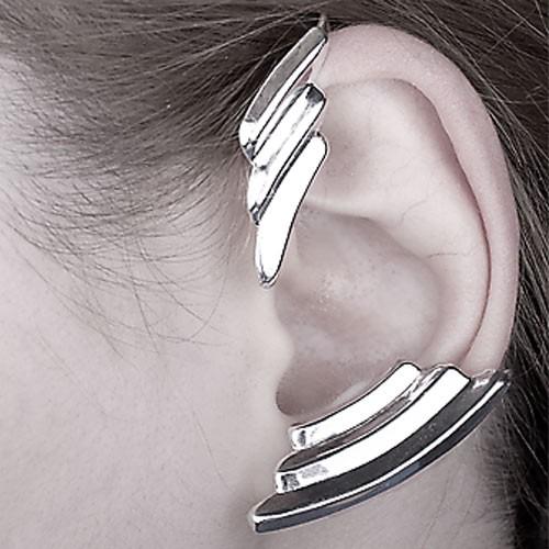 Ohrringe Die Am Ohr Hoch Gehen