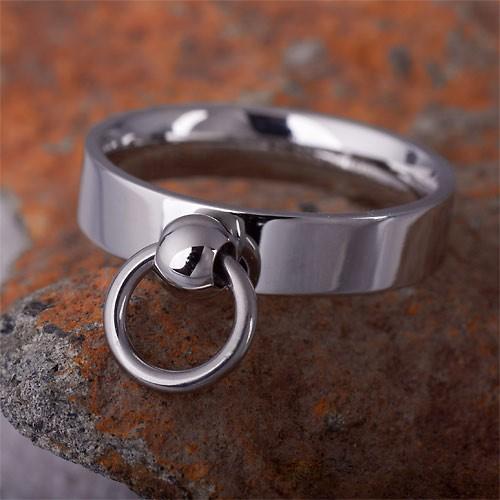 the story of o edelstahl ring specials herrenschmuck. Black Bedroom Furniture Sets. Home Design Ideas