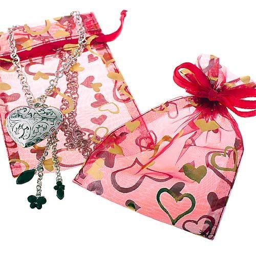 organzas ckchen geschenkverpackung organzabeutel geschenkideen geschenke f r sie. Black Bedroom Furniture Sets. Home Design Ideas